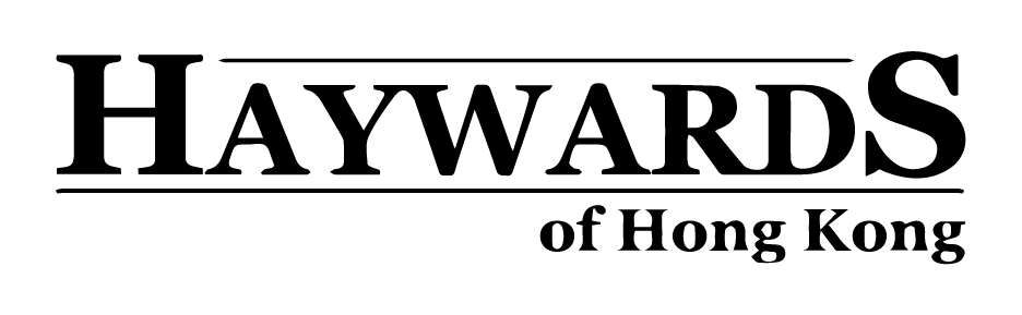 Haywards of Hong Kong